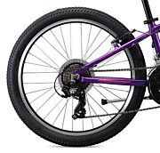 Rower młodzieżowy Mongoose Rockadile 24