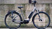 Rower elektryczny damski Unibike Energy 2020
