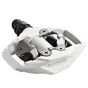 Pedały Shimano SPD PD-M530 czarne / białe