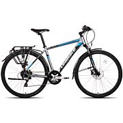 Rower crossowy Unibike Flash EQ 2020