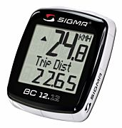 Licznik rowerowy Sigma 12.12