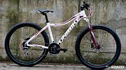Rower górski damski Unibike Move 27.5 2020