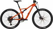 Rower górski Cannondale Scalpel Carbon SE 2 29 2021