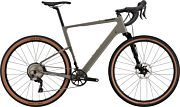 Rower gravel Cannondale Topstone Carbon LEFTY 3 2021