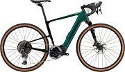 Rower elektryczny Cannondale Topstone Neo Carbon 1 LEFTY 2021