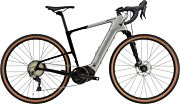 Rower elektryczny Cannondale Topstone Neo Carbon 3 LEFTY 2021