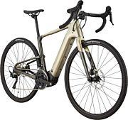 Rower elektryczny Cannondale Topstone Neo Carbon 4 2021