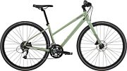 Rower crossowy damski Cannondale Quick Disc 3 Remixte 2020