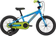 Rower dziecięcy Cannondale Trail 16 Boys 2020