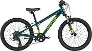 Rower dziecięcy Cannondale Trail 20 Boys 2020