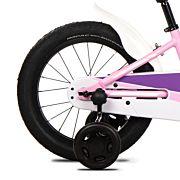 Rower dziecięcy Unibike Daisy 2019