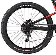 Rower elektryczny Cannondale Cujo Neo 130 3 2019