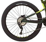 Rower elektryczny Cannondale Cujo Neo 130 4 2019