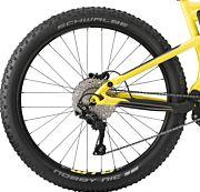 Rower elektryczny Cannondale Moterra 27,5 2 2019