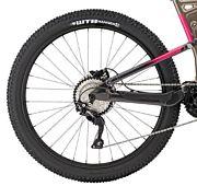 Rower elektryczny damski Cannondale Cujo Neo 130 4 2019