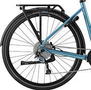 Rower elektryczny damski Cannondale Tesoro Neo 2 2019