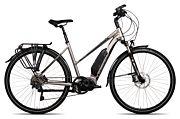 Rower elektryczny damski Unibike Rapid 2019