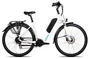 Rower elektryczny damski Unibike Optima 2020