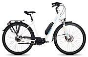 Rower elektryczny damski Unibike Swift 2020