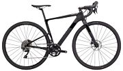 Rower gravel damski Cannondale Topstone Carbon Ultegra RX 2 2020