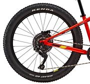 Rower młodzieżowy Cannondale Cujo 24