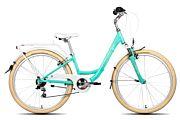 Rower młodzieżowy Unibike Viva 6 2019