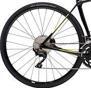 Rower szosowy damski Cannondale Synapse Carbon Disc 105 2019