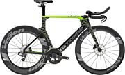 Rower triathlonowy Cannondale Super Slice Red Etap 2019