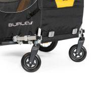 Zestaw spacerowy do Tail Wagon Burley Stroller Kit