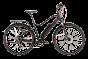 Rower elektryczny EcoBike Speed M 500W - LG 12,8 Ah
