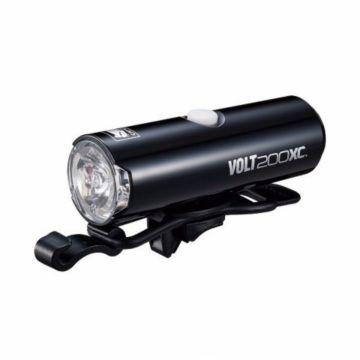 Lampa przednia Cateye HL-EL060RC VOLT 200XC