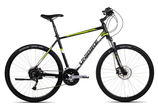 Rower crossowy Unibike Crossfire 2020