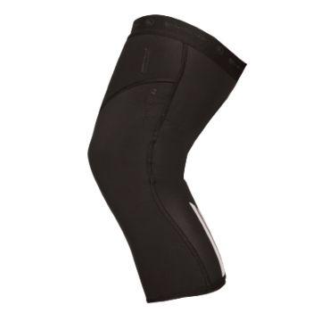 Ocieplacze kolan nogawki Endura Windchill II