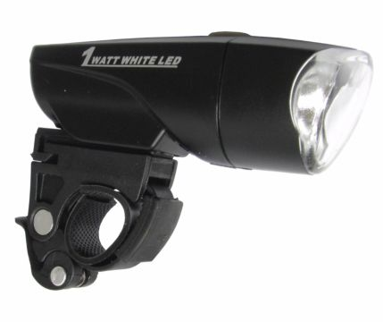 Lampka rowerowa X-Light 1W