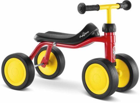 Rower biegowy Puky Pukylino