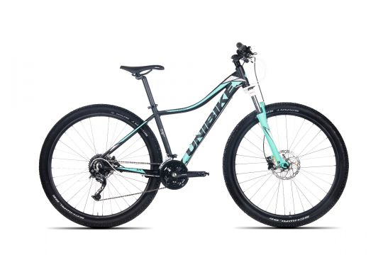 Rower górski damski Unibike Fusion Lady 27.5 2020