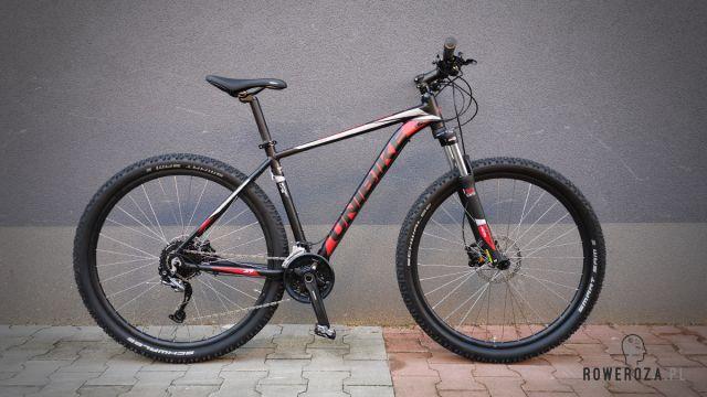 Rower górski Unibike Fusion 29 2020