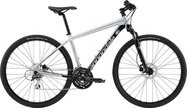 Rower crossowy Cannondale Quick Cx 4 2019