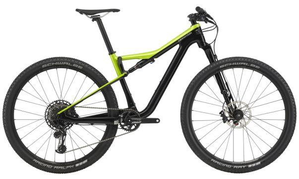 Rower górski Cannondale Scalpel Si 29 Carbon 4 2020