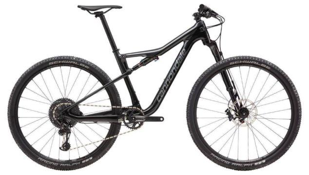 Rower górski Cannondale Scalpel Si 29 Carbon 4 2019