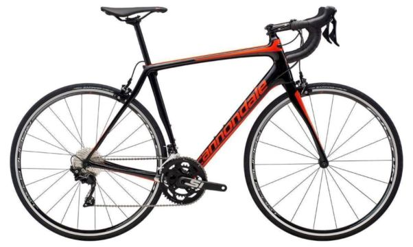 Rower szosowy Cannondale Synapse Carbon 105 2019