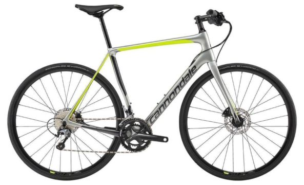 Rower szosowy Cannondale Synapse Carbon Disc Tiagra FB 2019